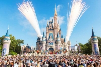 Abierta la convocatoria del programa 'A Magical Opportunity' en Walt Disney World Resort