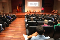 La URJC acoge el Madrid International Football Congress 2017